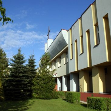 Wyższe Seminarium Duchowne w Koszalinie