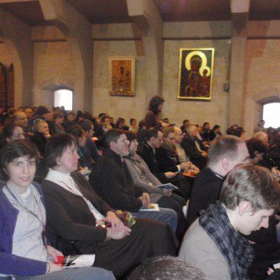 Częstochowa. Kongregacja Odpowiedzialnych Ruchu Światło- Życie