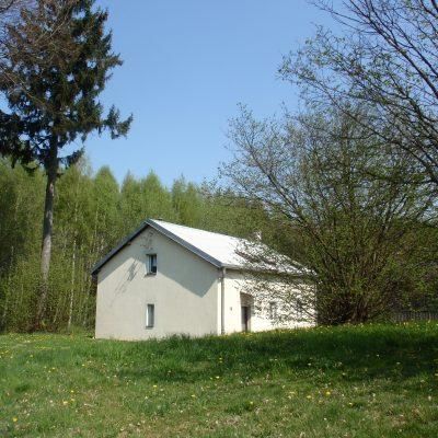 Rola - Dom św. Jana