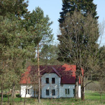 Rola - pierwszy dom
