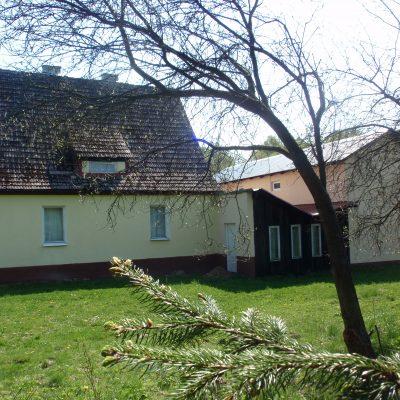 Rola - Dom św. Michała
