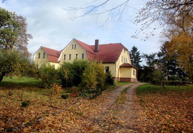 Dom w Lipiu