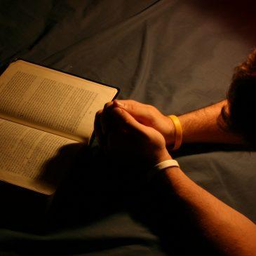 Sobota Modlitwy za osoby uzależnione