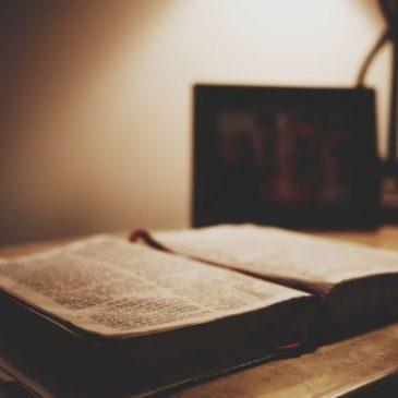 """""""Psalmy na nowo odczytane"""" – zapraszamy!"""