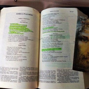 Rekolekcje biblijne